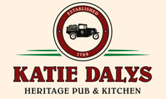 Katie Dalys Heritage Pub & Kitchen | Pub at King John Castle Limerick